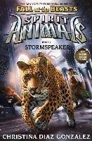 Fall of the Beasts 7: Stormspeaker-Gonzalez Christina Diaz