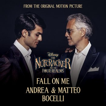 Fall On Me - Andrea Bocelli, Matteo Bocelli