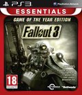 Fallout 3 - Game of The Year Edition-Bethesda Softworks
