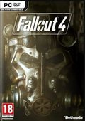 Fallout 4-Bethesda Softworks