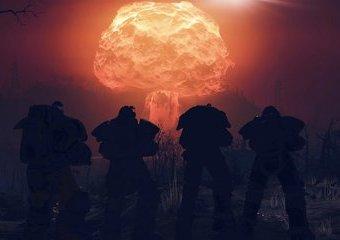 Fallout 76 - opowiadanie przez odkrywanie