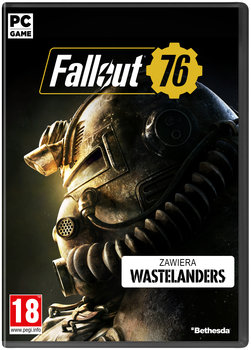 Fallout 76-Bethesda Softworks