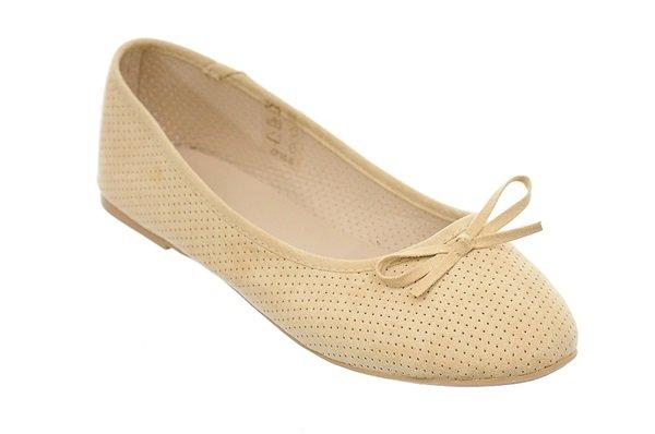 Family Shoes, Baleriny damskie, rozmiar 39