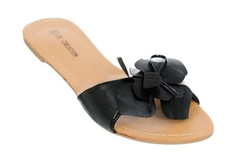 Family Shoes, Klapki damskie, rozmiar 37-Family Shoes