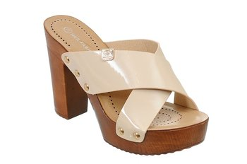 Family Shoes, Klapki damskie, rozmiar 40-Family Shoes