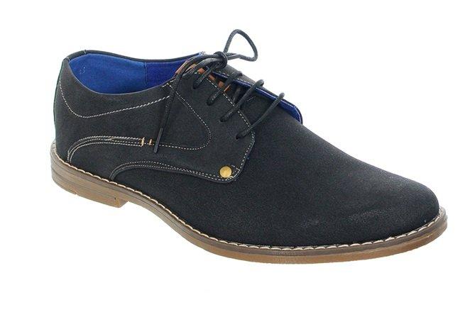Family Shoes, Półbuty męskie, rozmiar 41