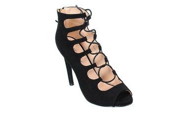 Family Shoes, Sandały damskie, rozmiar 40-Family Shoes