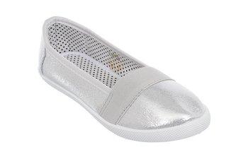 c254e9267cb8e Family Shoes, Tenisówki dziewczęce, rozmiar 33 - Family Shoes ...