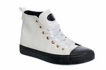 Family Shoes, Trampki damskie, rozmiar 37-Family Shoes