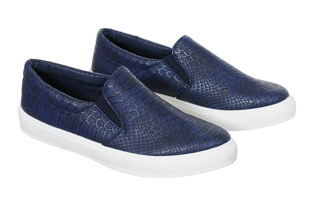 Family Shoes, Trampki damskie, rozmiar 38 Family Shoes