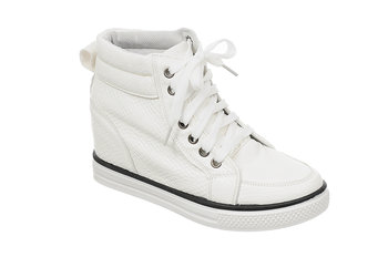 Family Shoes, Trampki damskie, rozmiar 41-Family Shoes