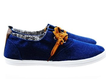Family Shoes, Trampki męskie, rozmiar 45-Family Shoes