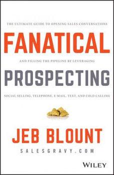 Fanatical Prospecting-Blount Jeb