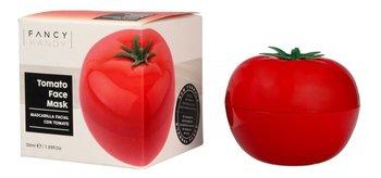 Fancy Handy, Pomidor, maseczka do twarzy, 30 ml-Fancy Handy