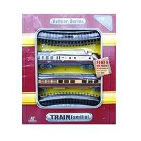 Fancy Toys, Kolejka elektryczna pasażerska