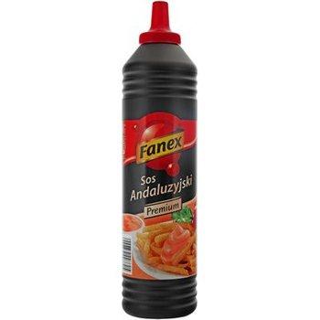 Fanex, Premium, Sos andaluzyjski, 950 g-Fanex