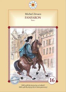 Fanfaron. Tom 1-Zevaco Michel