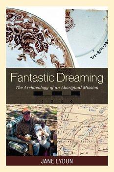 Fantastic Dreaming-Lydon Jane