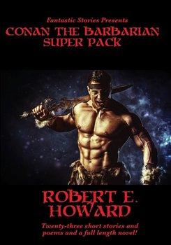 Fantastic Stories Presents-Howard Robert E.