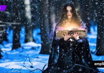 Fantastyczne serie na zimę