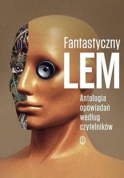 Fantastyczny Lem-Lem Stanisław