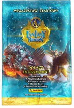 Fantasy Riders Megazestaw Startowy