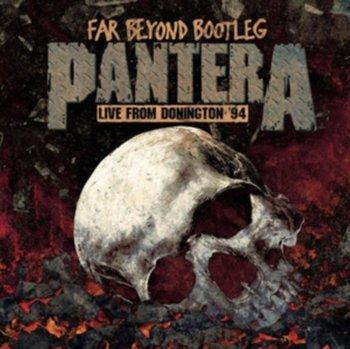 Far Beyond Bootleg: Live From Donington '94-Pantera