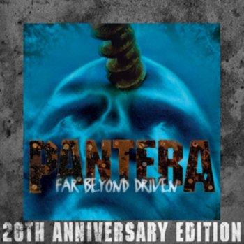 Far Beyond Driven (20th Anniversary)-Pantera