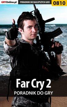Far Cry 2 - poradnik do gry-Zamęcki Przemysław g40st