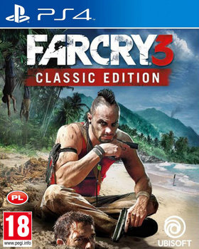 Far Cry 3 - Ubisoft