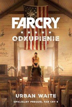 Far Cry. Odkupienie-Waite Urban