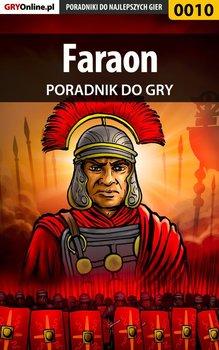 Faraon - poradnik do gry-Kuchnio Jakub Morthius