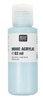 Farba akrylowa, Jasnoniebieski, Home Acrylic