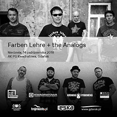 Farben Lehre + The Analogs