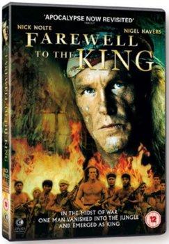 Farewell to the King (brak polskiej wersji językowej)-Milius John