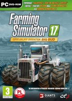 Farming Simulator 17 - Dodatek Big Bud