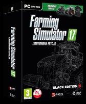 Farming Simulator 17 - Limitowana edycja