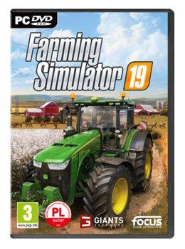 Farming Simulator 19-GIANTS Software