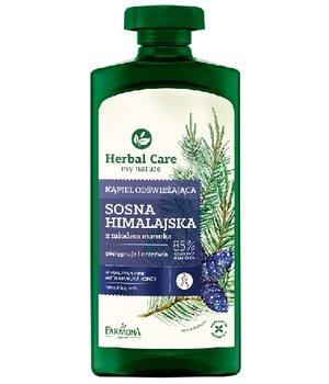 Farmona, Herbal Care, kąpiel odświeżająca Sosna Himalajska, 500 ml-Farmona