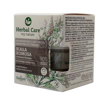 Farmona, Herbal Care, maseczka do twarzy Biała Komosa 50 ml-Farmona