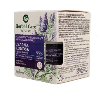 Farmona, Herbal Care, maseczka do twarzy Czarna Komosa, 50 ml-Farmona