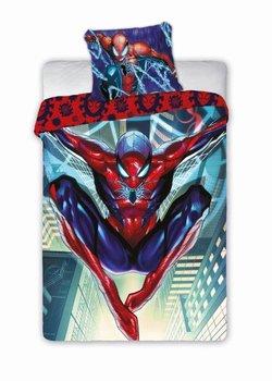 Faro, Pościel dziecięca, Spiderman, 160x200 cm-Faro