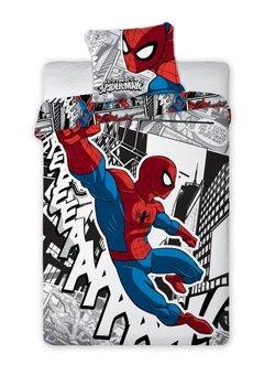 Faro, Spiderman, Pościel dziecięca, 160x200 cm-Faro