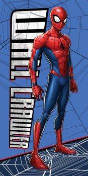 Faro, Spiderman, Ręcznik, 70x140 cm-Faro
