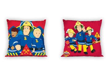 Faro, Strażak Sam, Poszewka na poduszkę, 40x40 cm-Mówisz i Masz