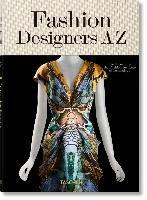 Fashion Designers A-Z-Menkes Suzy