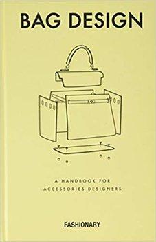 Fashionary Bag Design-Fashionary