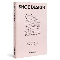 Fashionary Shoe Design - Fashionary