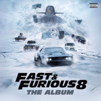 Fast & Furious 8-Various Artists