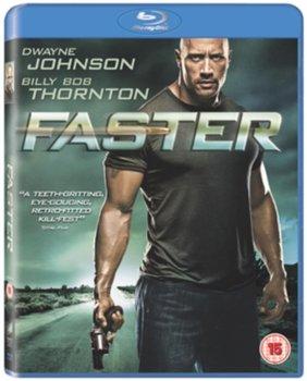 Faster (brak polskiej wersji językowej)-Jr. George Tillman
